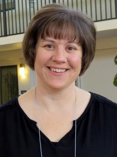 Michelle Jarman